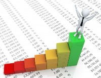 Especially for non-profits, measuring value can only be done in relation to other measurements.